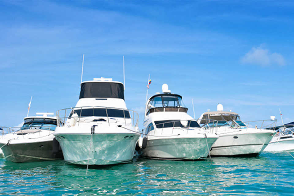 Texas Boat/Watercraft insurance coverage