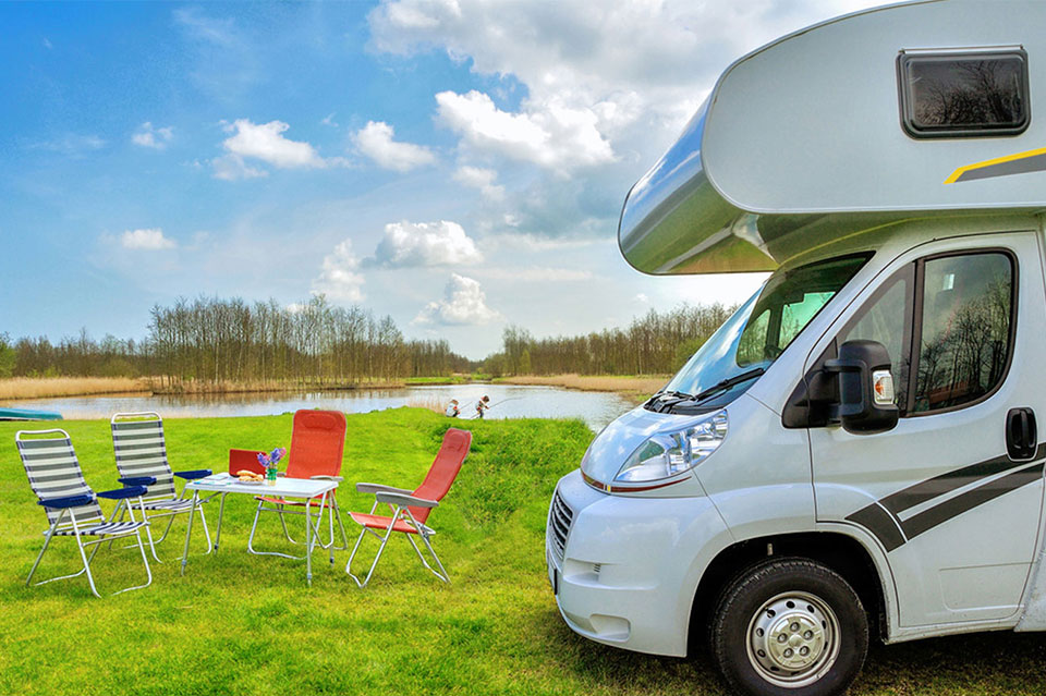 Texas Motor Home insurance coverage
